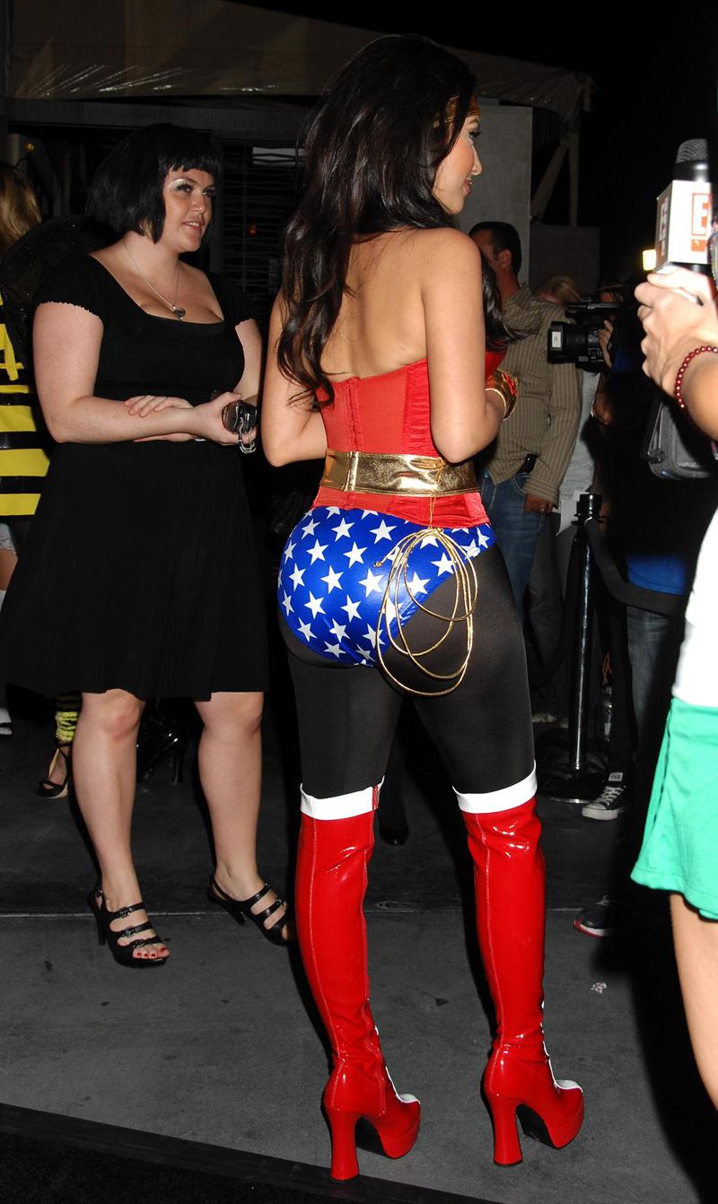 Wonder Woman Cosplay  Goyoman-3267