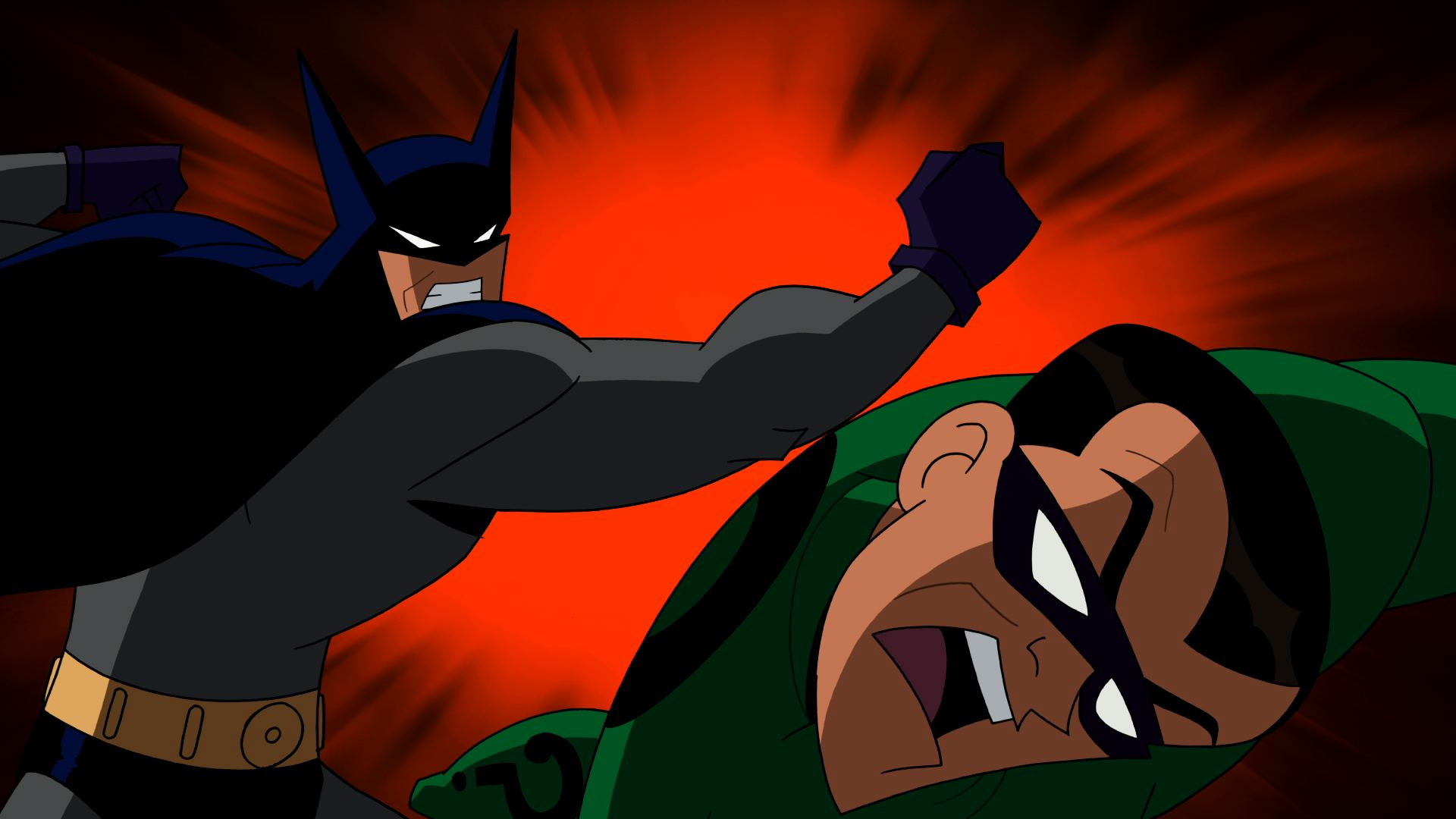 Grayson y Damian Wayne como Batman y Robin en The Brave and The BoldBatman The Brave And The Bold Damian Wayne
