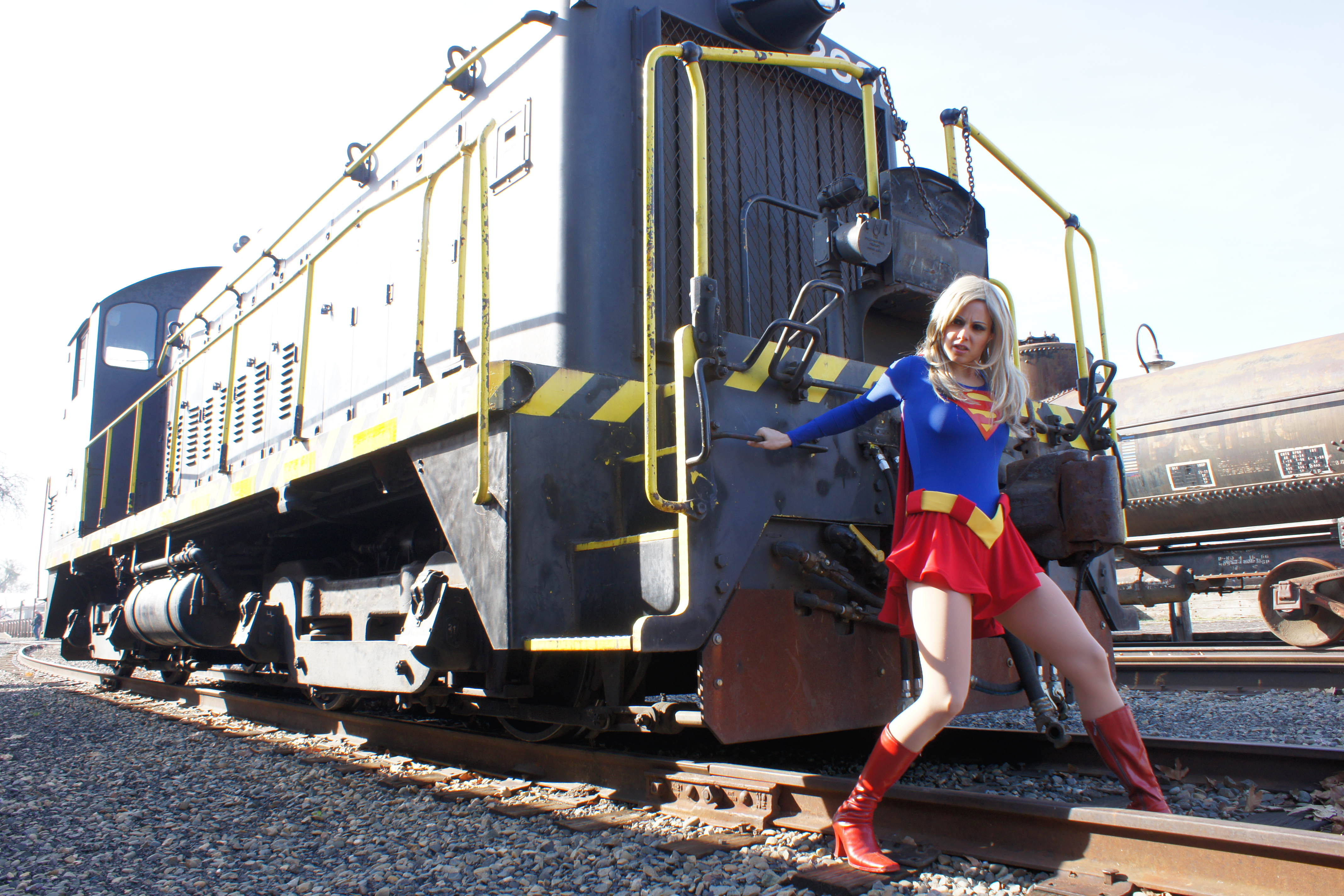 Supergirl  Goyoman-9798