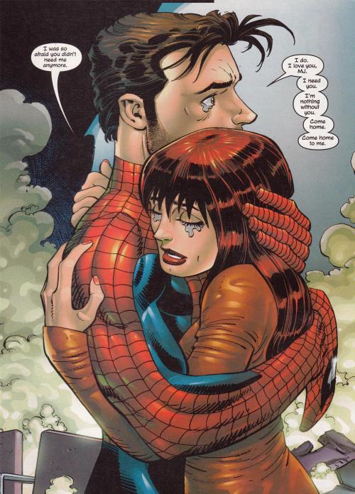 Spider-MJ